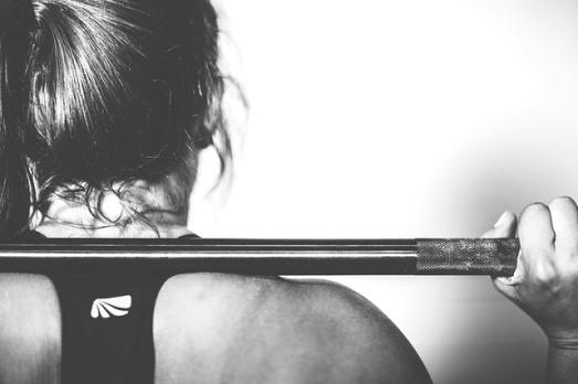 Maksimér din squat challenge med proteintilskud