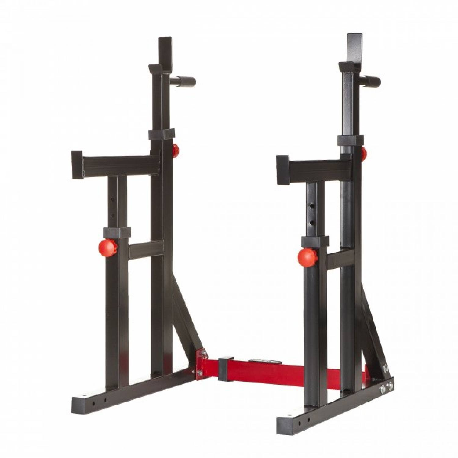 Nordic Fighter Dip Stand & Squat Rack Advanced