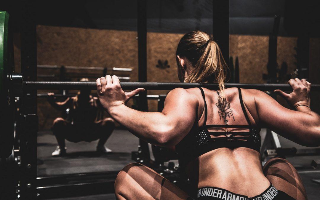 Rullestol og squats – hvad er sammenhængen?