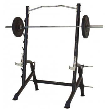 Inspire Squat Rack with safeties