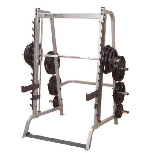 Squat Power Rack