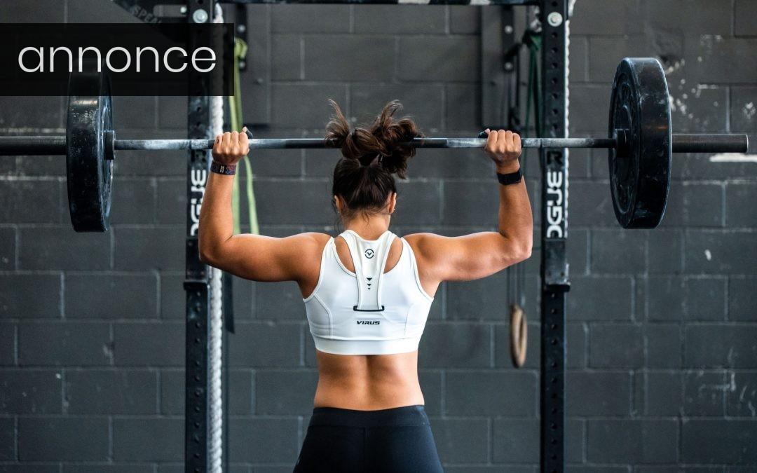 Øg din forbrænding med et squat-rack